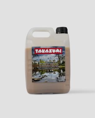 Takazumi Pond Clean - 2,5 liter