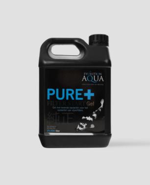 Evolution Aqua Pure+ Pond Filter Start Gel - 2,5 liter