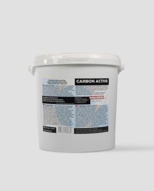 Takazumi Carbon Active - 4,725 kg