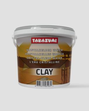 Takazumi Clay - 4 kg