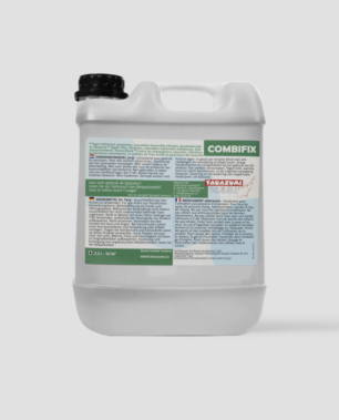 Takazumi Combifix - 2,5 liter