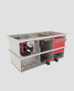 Red Label Combi Basic 500+ 50/60