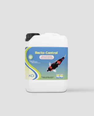 Fish Health Bacto-Control - 2,5 liter
