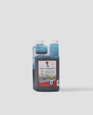 De Koidokter Anti-Parasiet - 500 ml