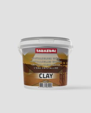 Takazumi Clay - 2 kg
