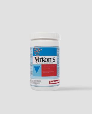 Takazumi Virkon Desinfectie - 500 gram