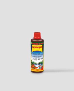 Sera Pond Cyprinopur - 250 ml