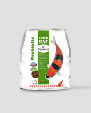 Sera All Seasons Probiotic - 5 kg