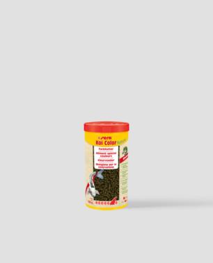 Sera Koi Color Medium - 350 gram