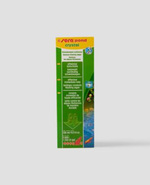 Sera Pond Crystal - 500 ml