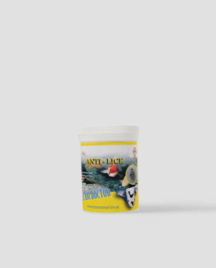De Koidokter Anti-Lice - 150 gram