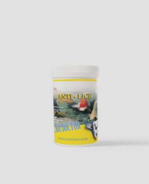 De Koidokter Anti-Lice - 300 gram