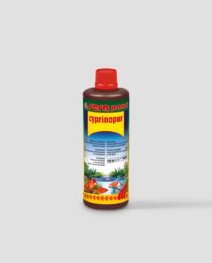Sera Pond Cyprinopur - 500 ml