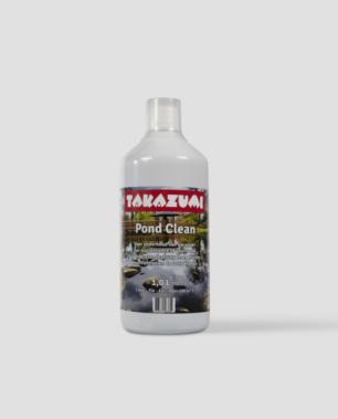 Takazumi Pond Clean - 1000 ml