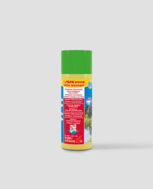 Sera Pond Filter Biostart - 250 ml