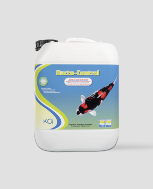 Fish Health Bacto-Control - 10 liter
