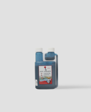 De Koidokter Anti-Parasiet - 250 ml