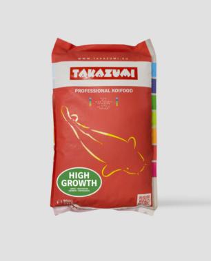 Takazumi High Growth - 10 kg