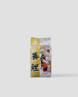 JPD High Growth Shori (M) - 5 kg
