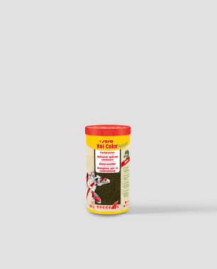 Sera Koi Color Mini - 390 gram