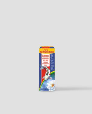 Sera Koi Multivitamin - 100 ml