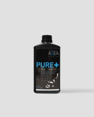 Evolution Aquai Pure+ Pond Filter Start Gel - 1 liter