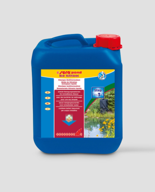 Sera Pond Bio Nitrivec - 5 liter