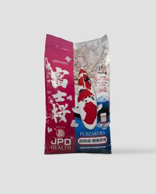 JPD Health Diet Fujizakura (L) - 10 kg