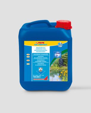 Sera Koi Protect - 5 liter