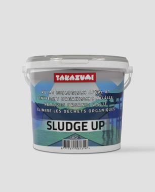 Takazumi Sludge Up - 4 kg