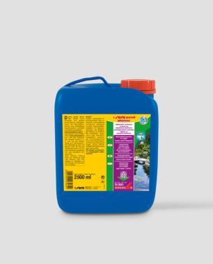 Sera Pond Phosvec - 2,5 liter
