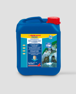 Sera Pond Toxivec - 5 liter